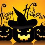 Хелоуин парти за деца и родители с ELC