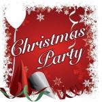 Коледно парти на ELC