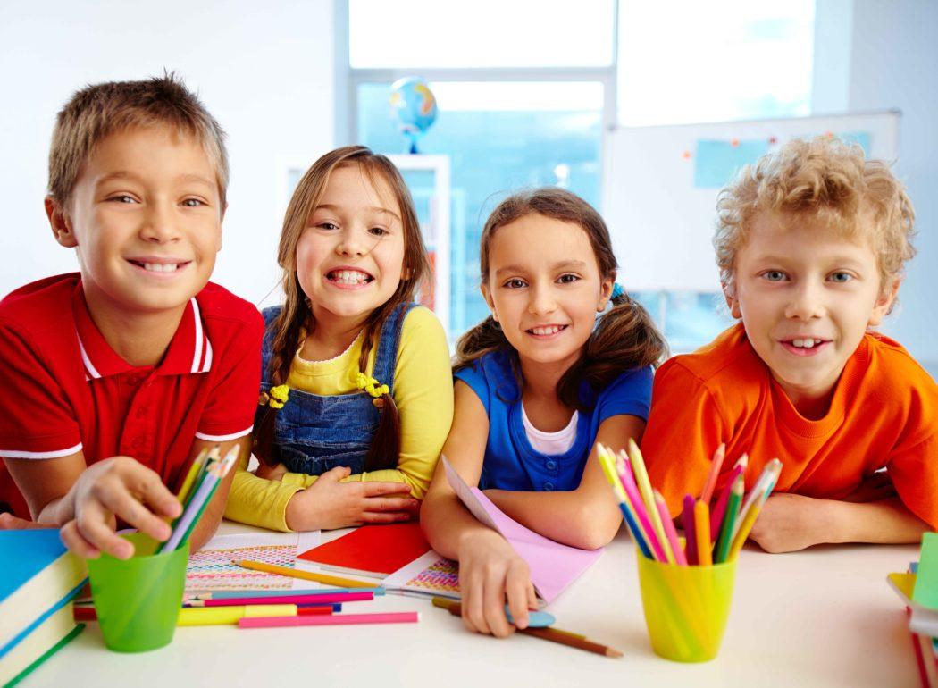 Английски курсове за деца