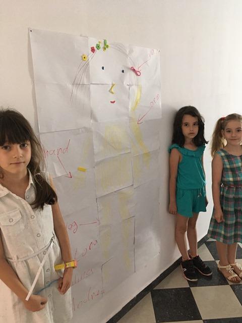 Лятно езиково училище IH Sofia