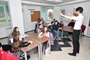 Британски учители